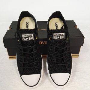 Converse Unisex /Black Sneakers